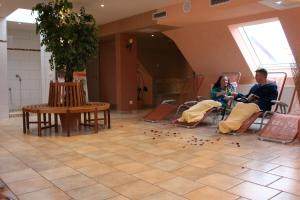 Parkhotel Schotten, Hotel  Schotten - big - 21