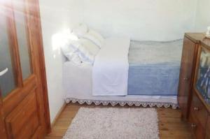 Small room for two in private villa
