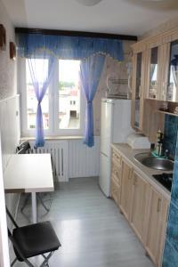 Apartament 2pokojowy