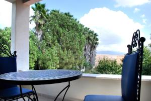 Beit Shalom Historical boutique Hotel, Hotely  Metula - big - 38