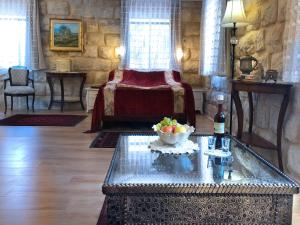 Beit Shalom Historical boutique Hotel, Hotely  Metula - big - 41