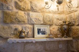 Beit Shalom Historical boutique Hotel, Hotely  Metula - big - 56