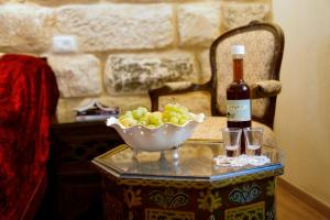 Beit Shalom Historical boutique Hotel, Hotels  Metulla - big - 63