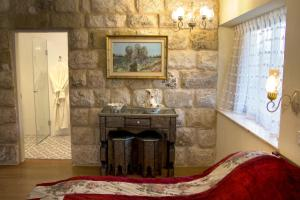 Beit Shalom Historical boutique Hotel, Hotely  Metula - big - 61