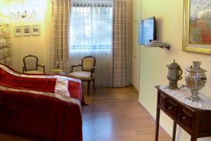 Beit Shalom Historical boutique Hotel, Hotely  Metula - big - 63