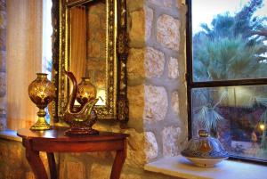 Beit Shalom Historical boutique Hotel, Hotely  Metula - big - 51