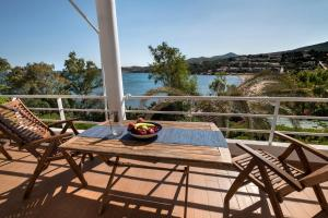 Hostels e Albergues - Sounio, Modern Beach Apartment Artemis