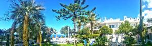 Villa Ravino Aparthotel, Apartmanhotelek  Ischia - big - 99