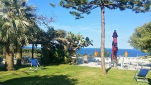 Villa Ravino Aparthotel, Apartmanhotelek  Ischia - big - 132