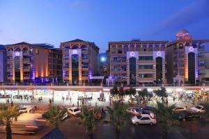 Курортный отель Tac Premier Hotel & Spa, Алания