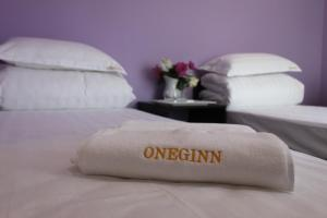 Гостиница Oneginn - Blagoveshchensk