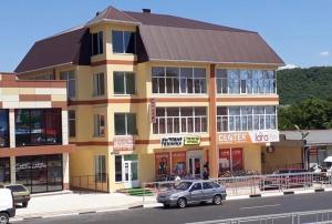 Гостевой дом Афродита, Джубга