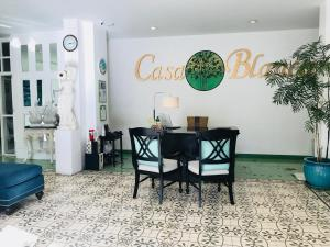 Casa Blanca Boutique Hotel (3 of 58)