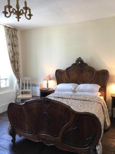 Location gîte, chambres d'hotes Charming apartment Paris center dans le département Paris 75