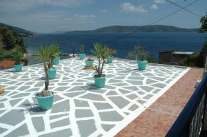 Agnanti Hotel Alonissos Greece
