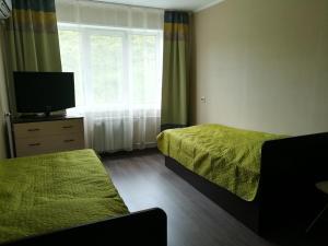 Apartment on Okatovaya 18 - Uliss