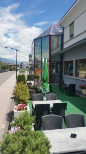 Motel des Sports - Hotel - Martigny-Ville
