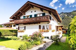 Ferienhaus Alpspitzecho - Hotel - Garmisch-Partenkirchen