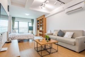 obrázek - Nanhua Ju Two bedroom Apartment