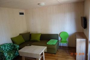 Domki, apartamenty Ewa