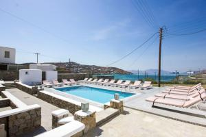 Hostels e Albergues - Anixi Hotel