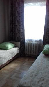 Апартаменты квартирного типа Северное сияние, Мирный