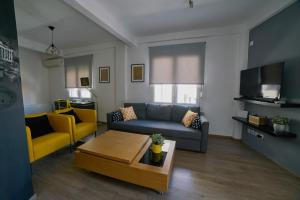 VV Central Elegant Apartment