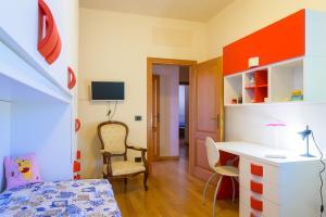 Villino Rita, Ferienwohnungen  Portoferraio - big - 12