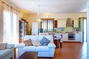 Villino Rita, Apartmány  Portoferraio - big - 15