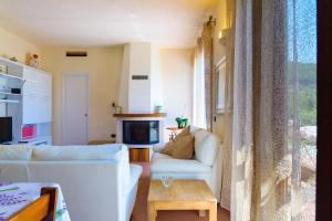 Villino Rita, Ferienwohnungen  Portoferraio - big - 21