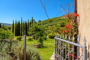 Villino Rita, Ferienwohnungen  Portoferraio - big - 1