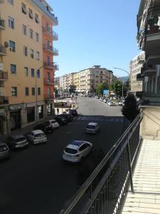 obrázek - Home Mazzei Via Nicola Serra 2°
