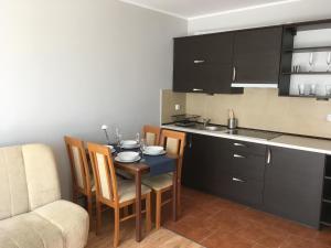 Apartamenty Zielona Wydma