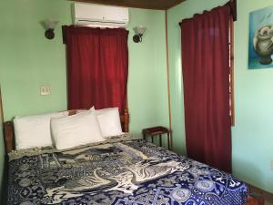 Double Room Blue Wave Guest House