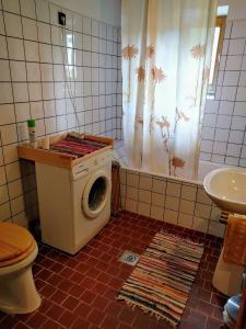 Horváth apartman, Apartmány  Gyenesdiás - big - 19