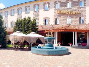 Shelestoff Hotel - Prechistoye