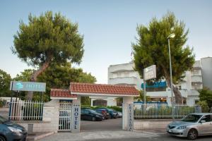Hotel Cristalda - AbcAlberghi.com