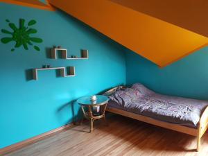 Sloneczny pokoj