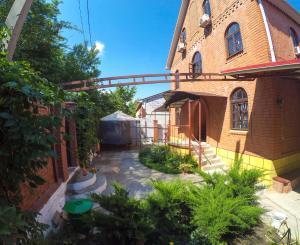 Гостевой дом Каштан, Архипо-Осиповка