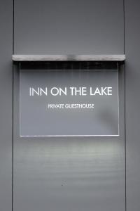 Inn on the Lake - Watergang