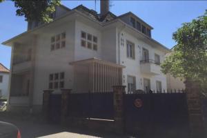 obrázek - Charmant appartement avec terrasse dans villa
