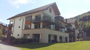 Holiday apartment #103 on Walensee - Apartment - Unterterzen