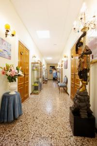Auberges de jeunesse - Lyric Hotel Levanto