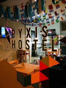 Pyxis Hostel