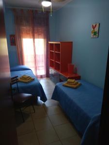 Villa Cala Azzurra con accesso privato alla caletta cala azzurra, Villas  Scopello - big - 36