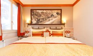 Eiger Mürren Swiss Quality Hotel - Mürren