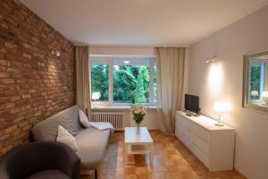 Saska Kępa Apartamenty