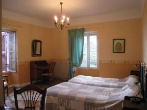 Chambres d Hôtes Closerie du Guilhat