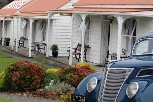 Coromandel Cottages, Motely  Coromandel Town - big - 72