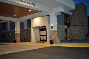 Country Inn & Suites by Radisson, La Crosse, WI, Hotels  La Crosse - big - 53